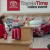 toyota jan is pregnant the news wheel maplewood toyota jan commercial