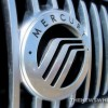 Behind The Badge The Mercury Logo Gives You Wings The News Wheel