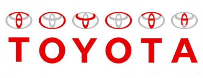 Behind The Badge Analyzing Secret Messages In The Toyota Logo