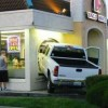 Truck Crashes Into Taco Bell Restaurant The News Wheel