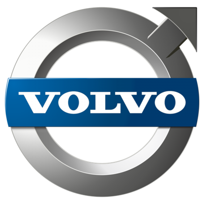 Behind The Badge Why Is The Volvo Logo The Male Gender Symbol