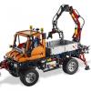 Lego And Mercedes Benz Team Up To Assemble Lego Mercedes Benz Arocs