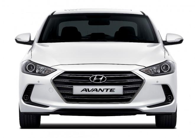 2017 Hyundai Elantra Compact Sedan Design Reveal Grille The News Wheel