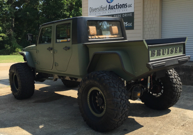 gladiator j wrangler to buy for waiting trucks jeep automobiles pickup the while truck