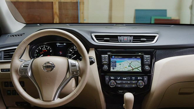 2016 nissan rogue dash the news wheel. Black Bedroom Furniture Sets. Home Design Ideas