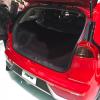 2017 Kia Niro Hybrid Trunk The News Wheel