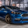 2017 Ford Fusion Sport By Legacy Innovations The News Wheel