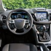 2017 Ford C Max Overview The News Wheel