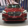 2018 Subaru Legacy Electrifies the Crowd at the Chicago Auto Show ...