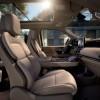 2018 Lincoln Navigator interior | The News Wheel