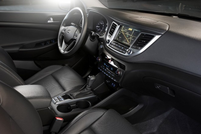 2018 hyundai tucson crossover suv model overview vehicle. Black Bedroom Furniture Sets. Home Design Ideas