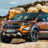 Ford EcoSport Storm (10) | The News Wheel