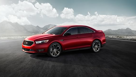 Pricing for the 2014 Taurus and Focus