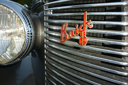 Celebrate with us as Buick turns 110 in 2013