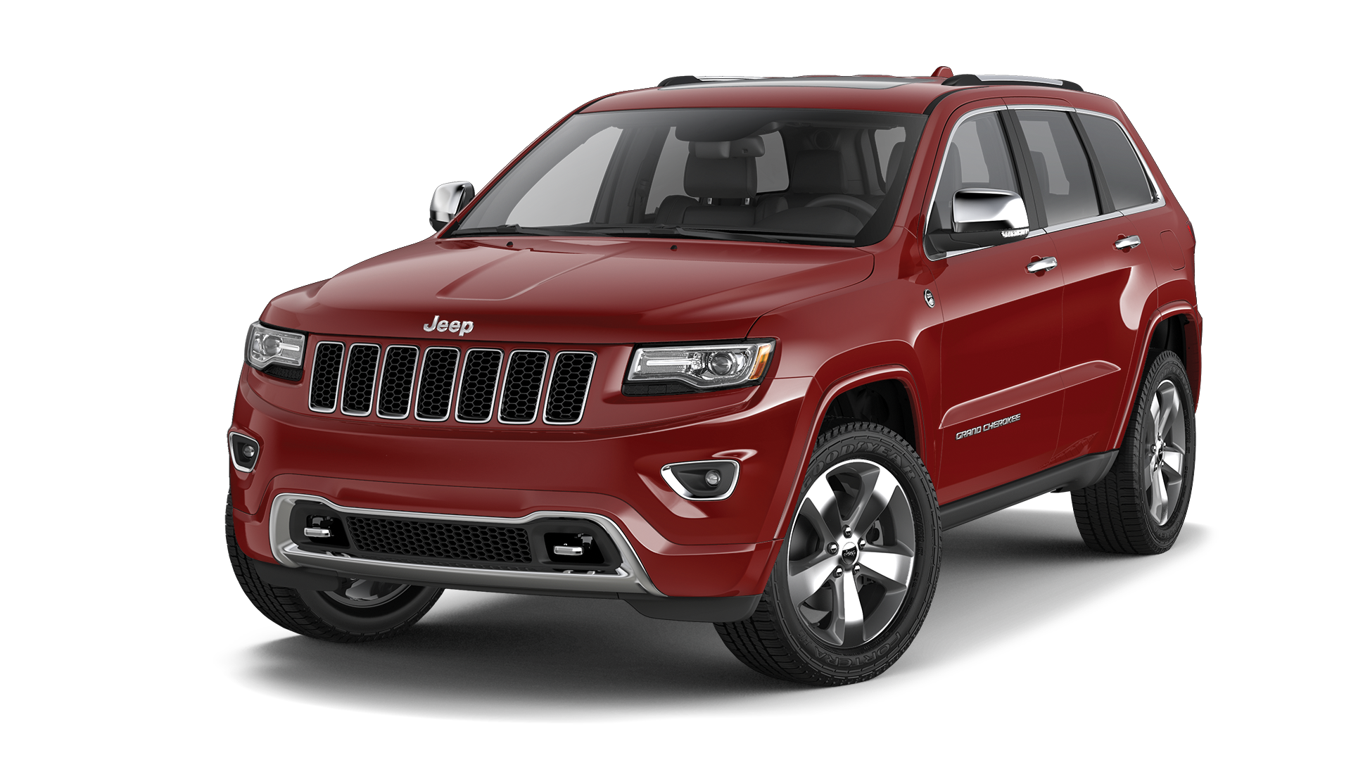 power in utility the new 2014 jeep grand cherokee the news wheel. Black Bedroom Furniture Sets. Home Design Ideas