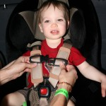 Installing a Car Seat