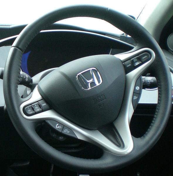 Saburo Kobayashi airbag