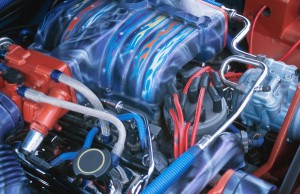 Best Engine in the World- Ford