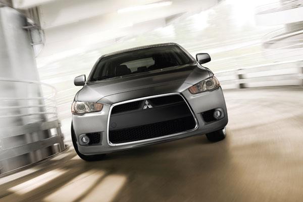 Review of 2014 Mitsubishi Lancer