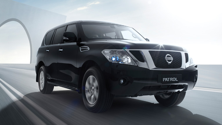 Nissan in Nigeria