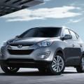 2014 Hyundai Tucson sales