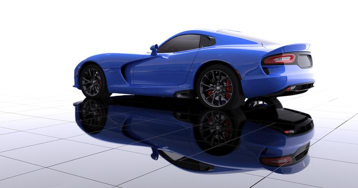 Name the new SRT Viper Contest