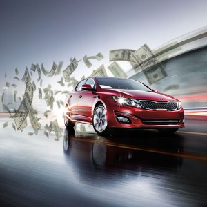 Kia Profits Rise in Third Quarter