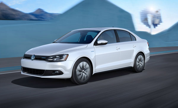Overview of the 2014 Volkswagen Jetta