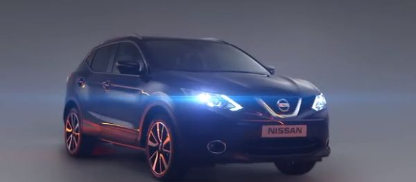 2014 nissan qashqai unveiled surprise it s pretty much a rogue the news wheel. Black Bedroom Furniture Sets. Home Design Ideas