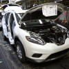 Nissan Celebrates 10 Million Tennessee-Built Vehicles with Start