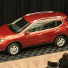 All-New 2014 Nissan Rogue Debut