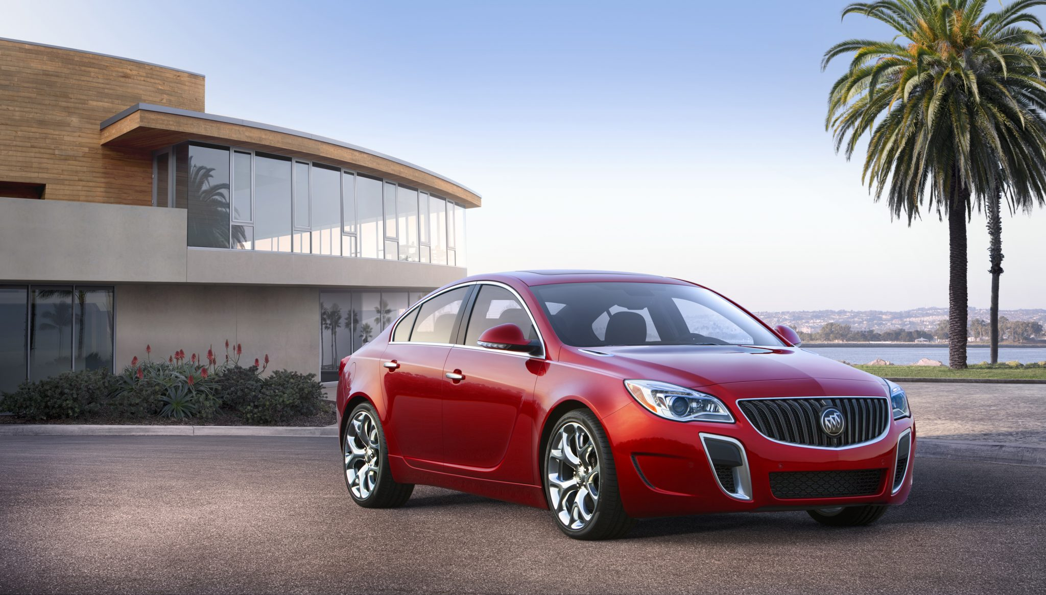 turbo regal press buick reality announced officially road gs show release