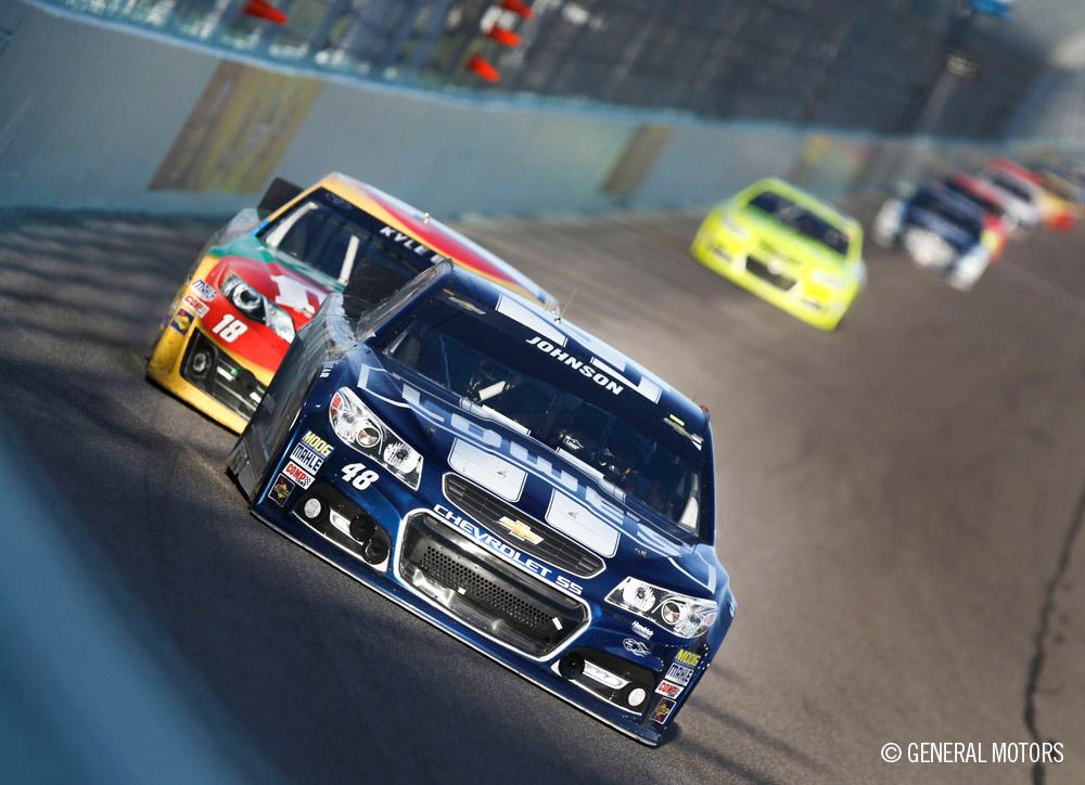 NASCAR Sprint Cup Series Championship