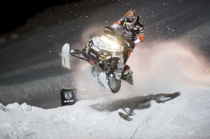 AMSOIL Championship Snocross Sponsored by RAM