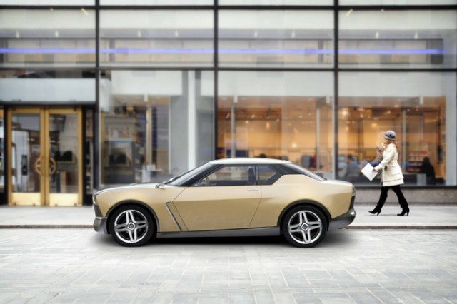 What Happened To The Nissan Idx Nismo Concept The News Wheel