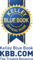 Kelley Blue Book in China