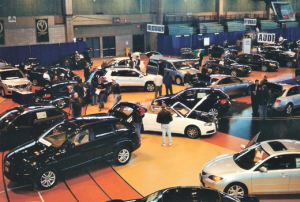 tri-state international auto show