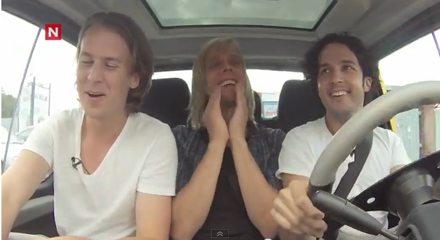 Ylvis EV Prank Video