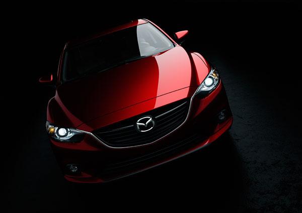 2014 Mazda6 SKYACTIV-D