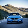 2015 BMW M3 Overview