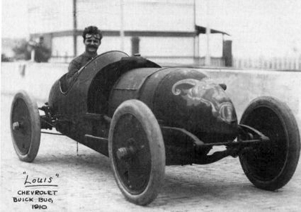 1910 Buick Bug
