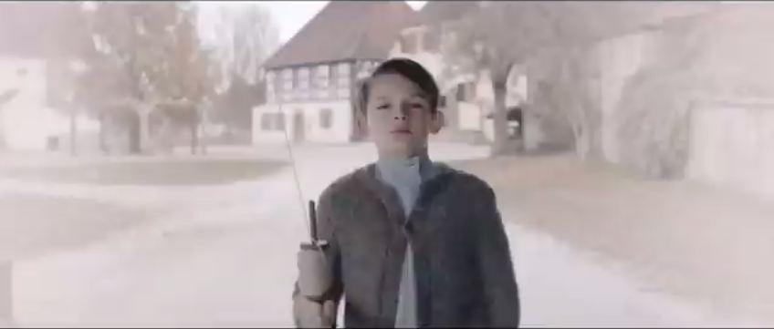 Mercedes-Benz Kills Adolf Hitler