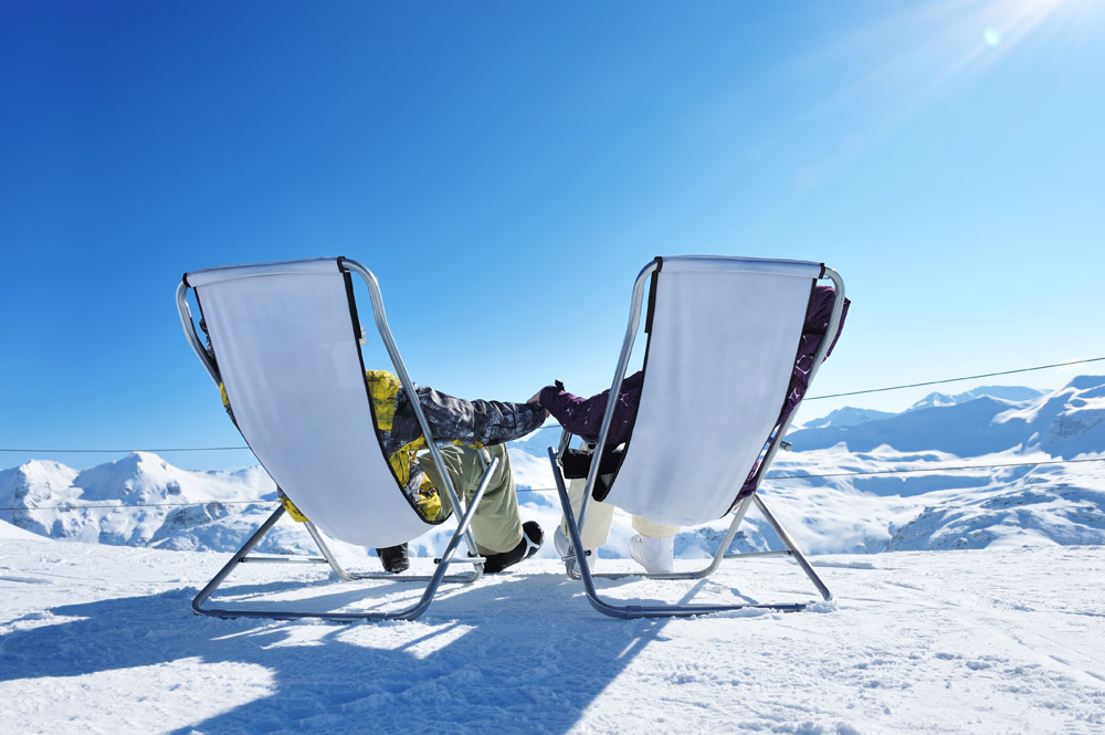 The Best Winter Vacation Destinations