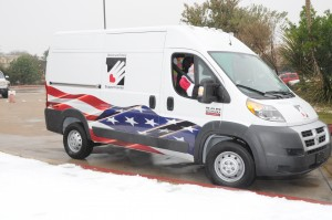 Chrysler's Christmastime Charity