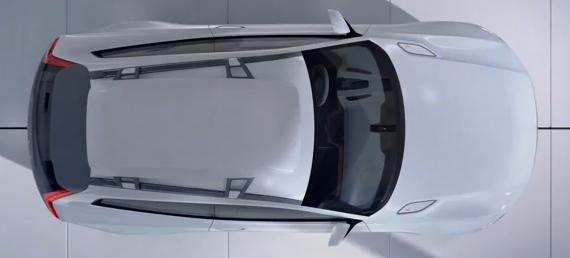 xc coupe concept