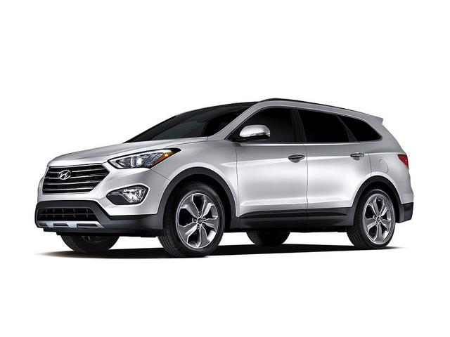 2014 Hyundai Santa Fe Sport Overview