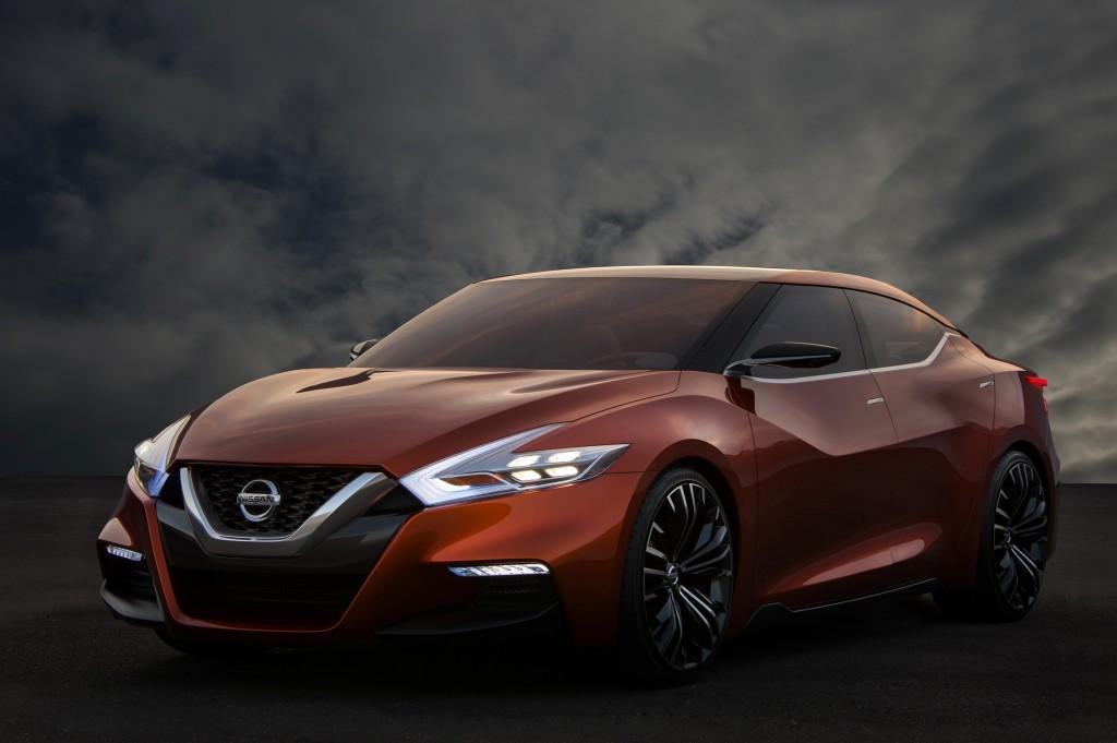 Nissan reveals new concept