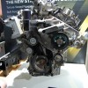 Ford NAIAS display: engine
