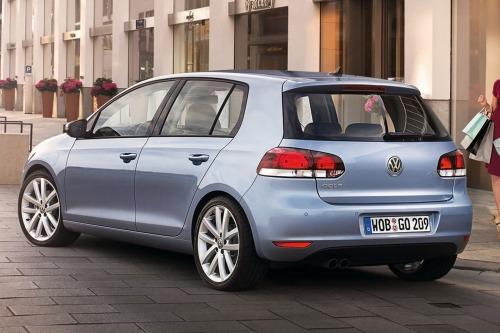 Volkswagen Golf History
