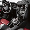 2014 Audi S4 Overview - Interior Driver Seat